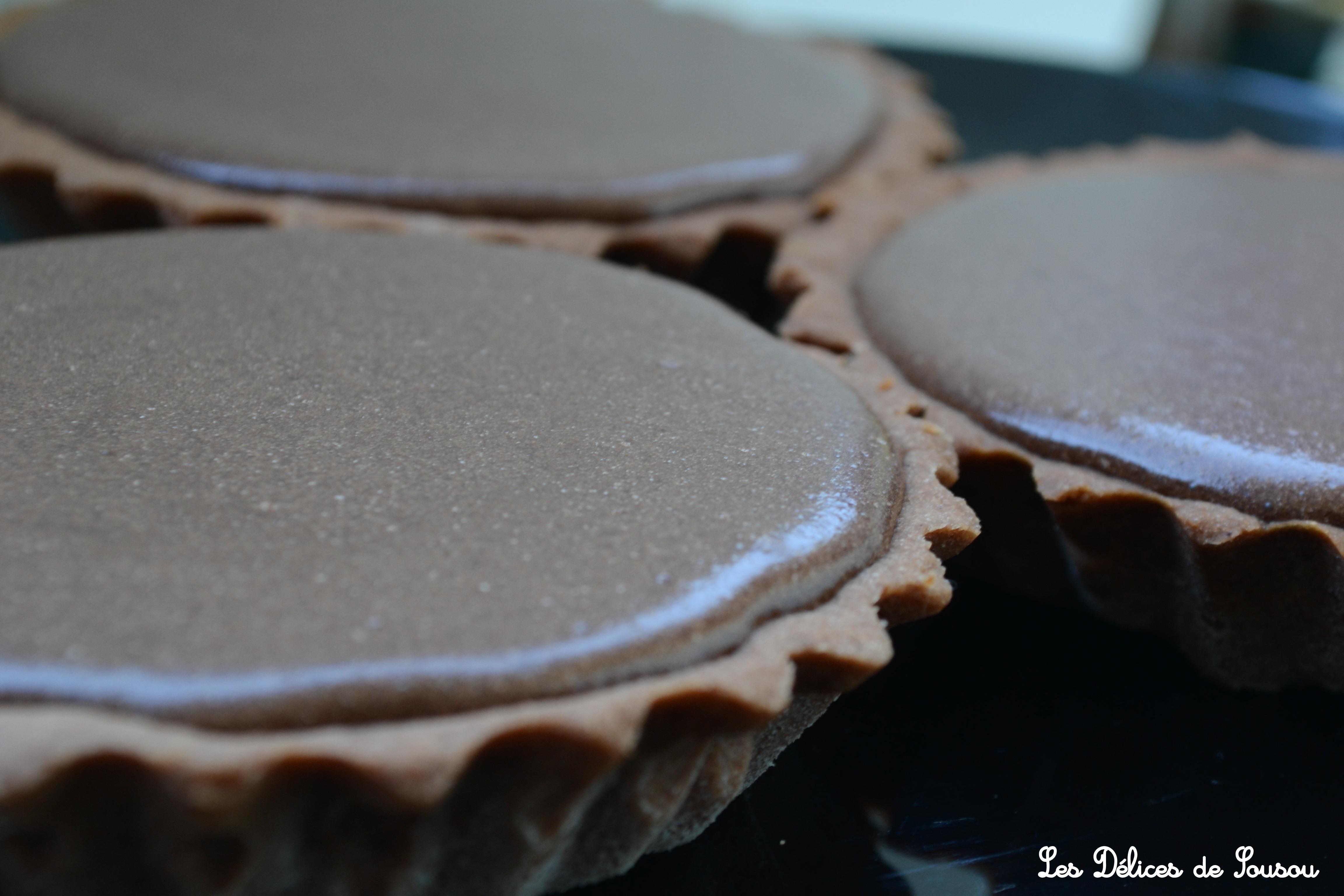 Tarte mousse au chocolat citron recette pierre herm for Mousse au chocolat pierre herme